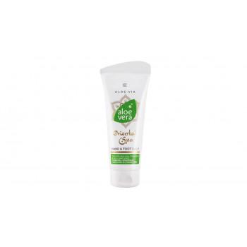 LR Aloe Vera Oriental Spa Sprchový olejový gel 200 ml