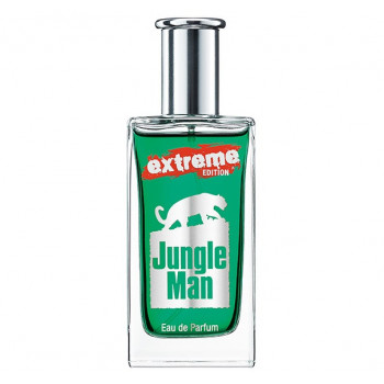 LR Jungle Man Extreme parfémovaná voda pánská 50 ml