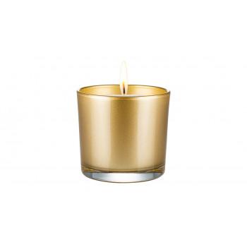 LR Vonná svíčka Golden Moments - Tempting Apple