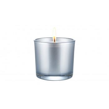 LR Vonná svíčka Silver Glow - Cocooning Vanilla
