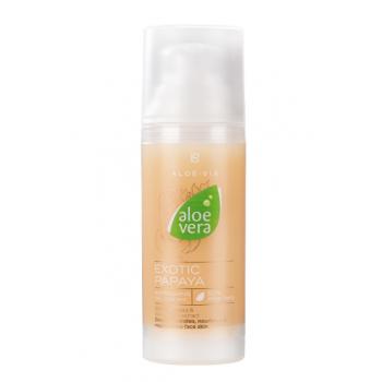 LR Aloe Vera Exotic Papaya osvěžující krémový gel 50 ml