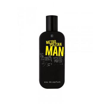 LR Metropolitan Man parfémovaná voda pánská EdP 50 ml