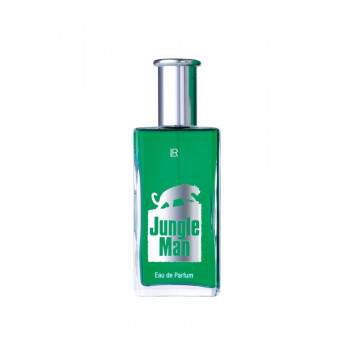 LR Jungle Man parfémovaná voda pánská EdP 50 ml