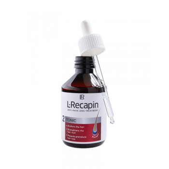 LR L-Recapin Tonikum 200 ml