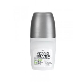 LR Microsilver Plus Deo kulička 50 ml