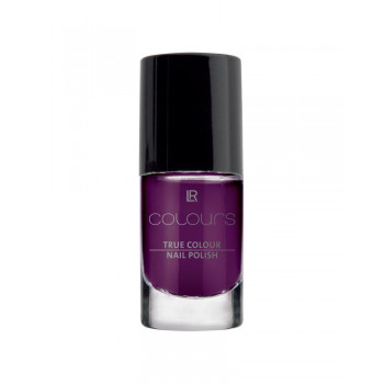 LR lak na nehty True Colour Lady Lilac 5,5 ml