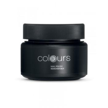 LR Colours odlakovač na nehty (Remover Box) 100 ml