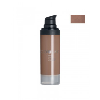 LR Colours Krémový make-up Dark Caramel 30 ml