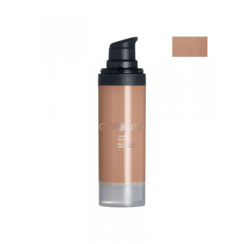 LR Colours bezolejový make-up Medium Sand 30 ml