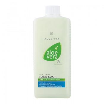 LR Aloe Vera Jemná mycí emulze Náhradní balení 500 ml