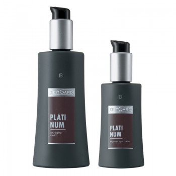 LR ZEITGARD Platinum Pleťová série 1 x 50 ml 1 x 30 ml