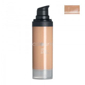 LR Colours Krémový make-up Medium Sand 30 ml