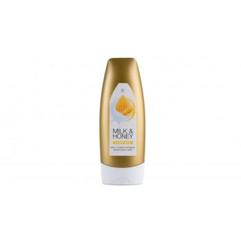 LR Milk & Honey Pěna do koupele 250 ml