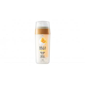 LR Milk & Honey Multi-pleťová maska 2 x 17 ml
